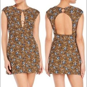 FREE PEOPLE SAY YES DRESS